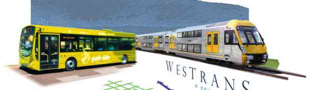 WesTrans concept proposal launch