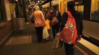 Video: The People Speak - Wickham Railway Station