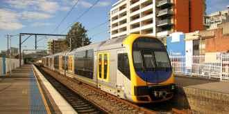 Video: Private member's bill introduced to preserve Newcastle rail corridor